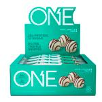 ONE White Chocolate Truffle Protein Bars