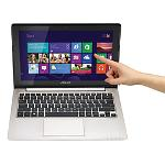 ASUS® VivoBook S200E-RHI3T73 Laptop Computer With 11.6 Touch-Screen Display & Intel® Core™ i3 Processor
