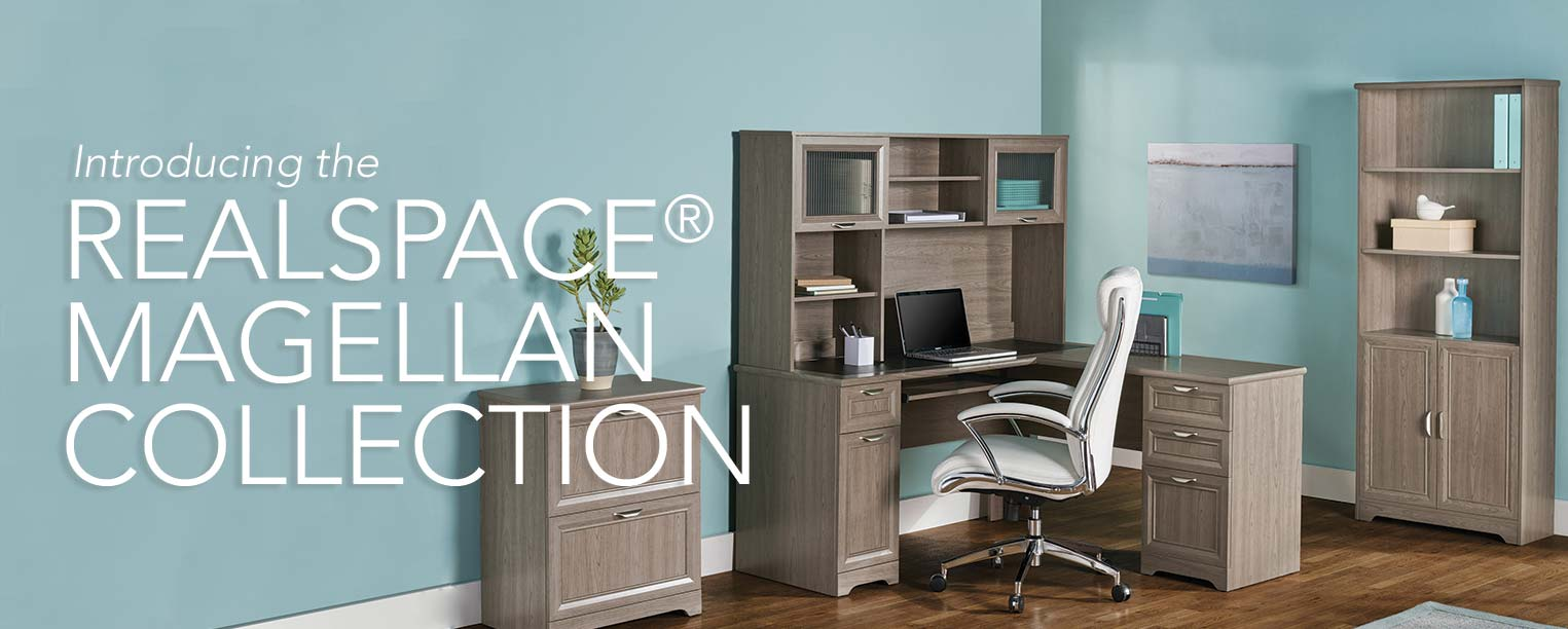 Realspace Magellan Collection