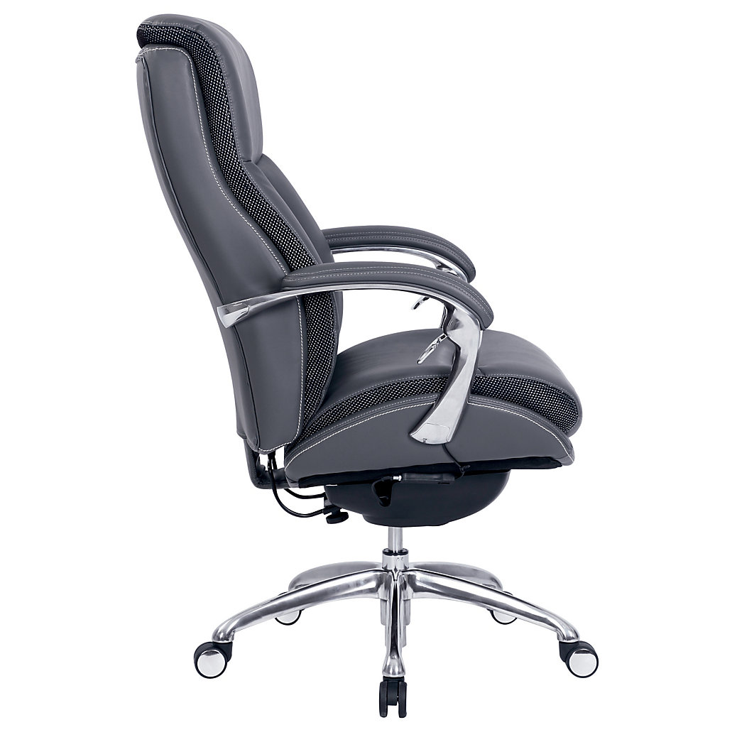 and air at office serta big with chair home tranquility in p layers smart executive tall technology