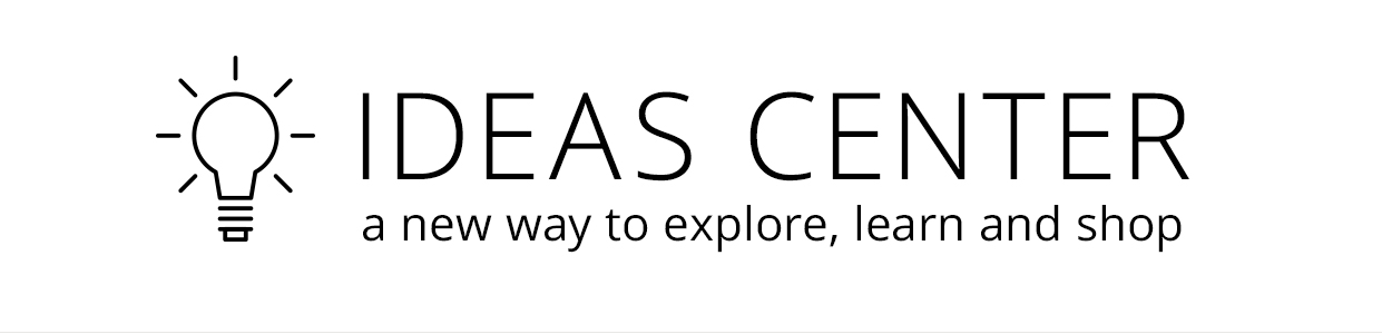 Ideas Center
