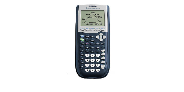 Calculators 492840