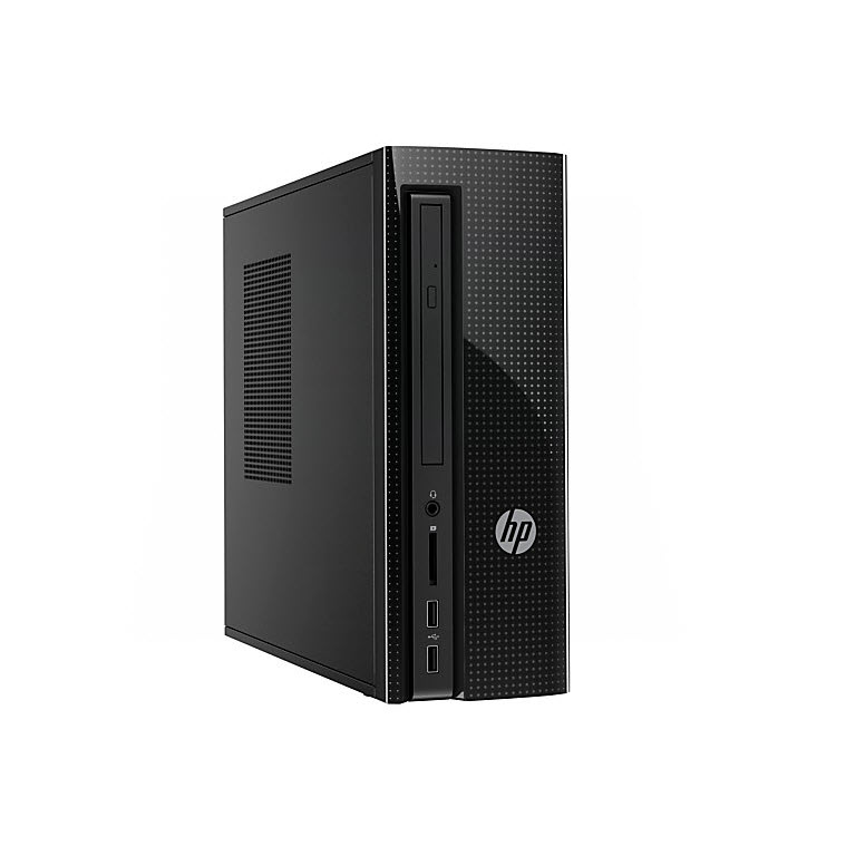 HP Slimline 270-a016 Desktop PC