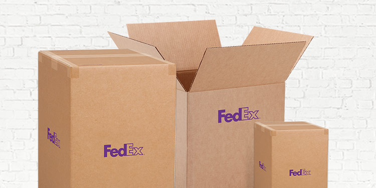 FedEx Express® shipping services