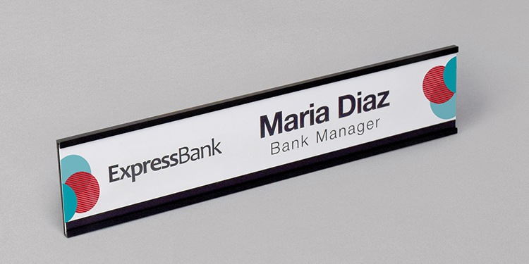 Badges Name Plates At Office Depot Officemax