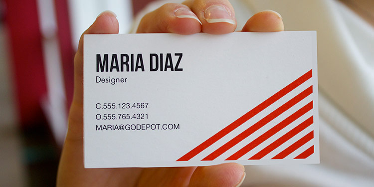 Value Business Cards