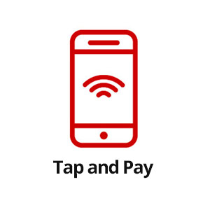 Tap and Pay