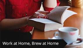 Shop Brew At Home