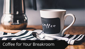 Shop Breakroom Coffee