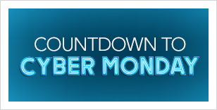 Countdown to Cyber Monday