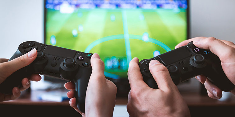 How Small Businesses Can Get Their (Video) Game On