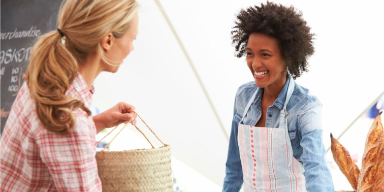 5 Ways to Get Customers in the Door on Small Business Saturday