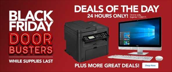 Deals of the Day - 24 Hours Only Monday