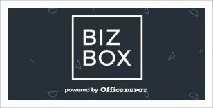 BIZ BOX- Powered by Office Depot