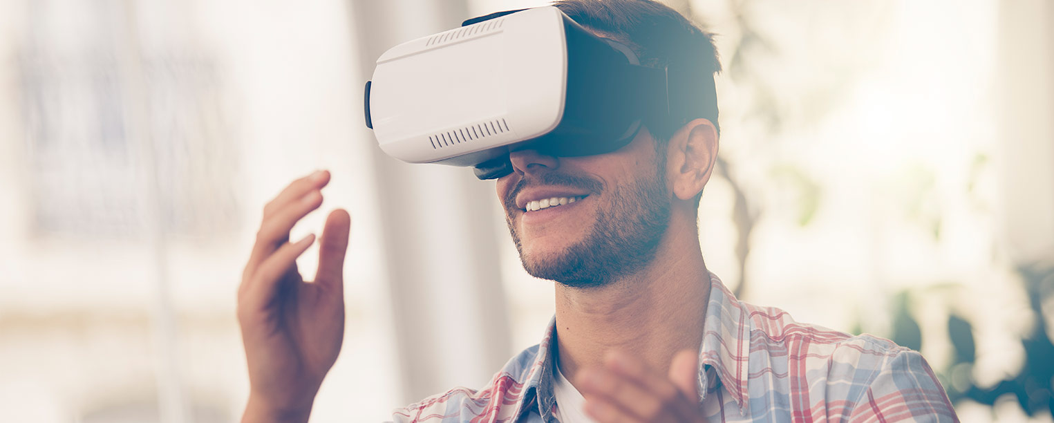 VR/AR: Bringing New Customer Experiences