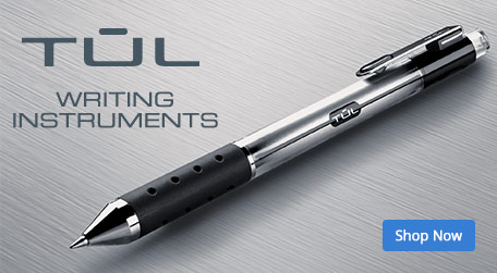 TUL Writing Instruments