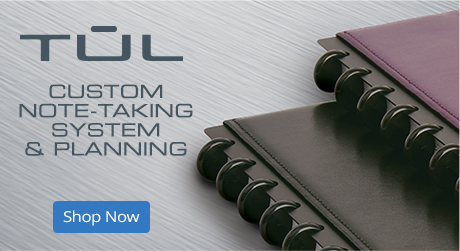 TUL Custom Note-Taking System