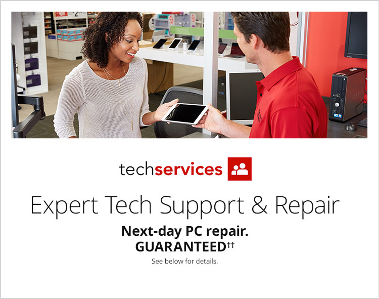 Expert Tech Support And Repair