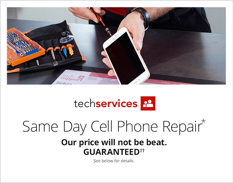 Same Day Cell Phone Repair