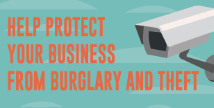 Business Security Tips and Prevention