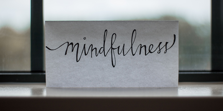 Teaching Employees Mindfulness
