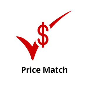 Price Match Policy