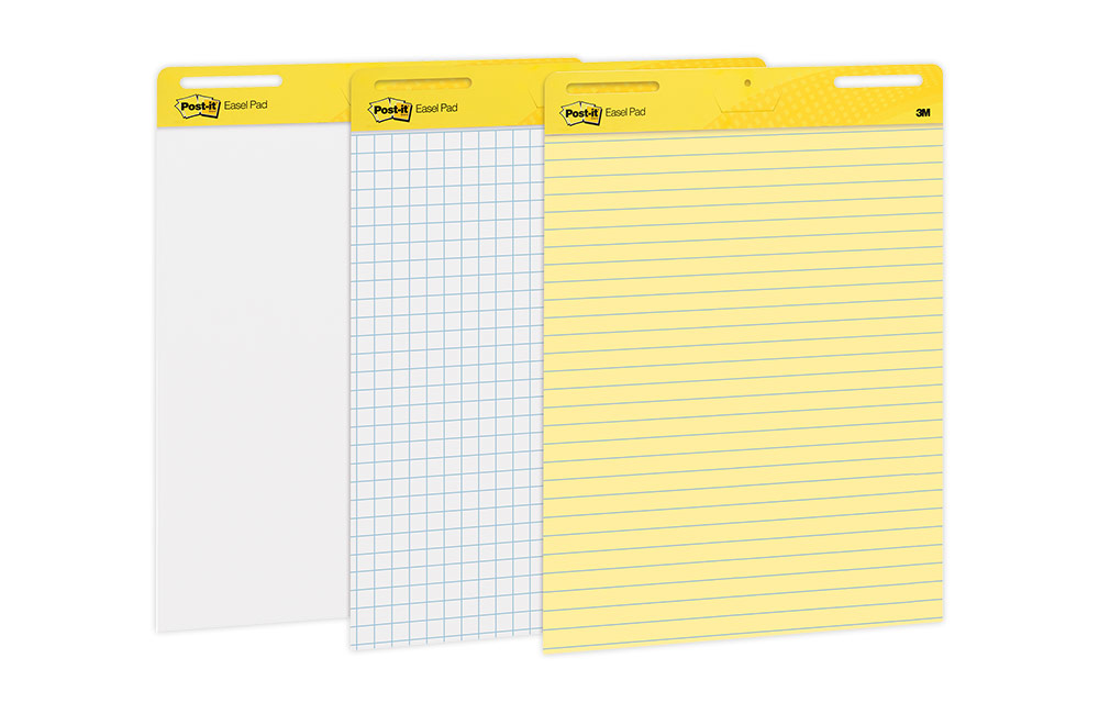 Shop Post-it Easel Pads