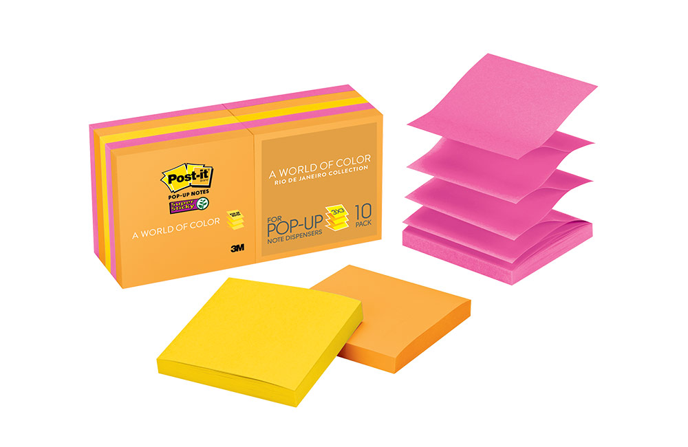 Shop Post-it Pop-up Notes