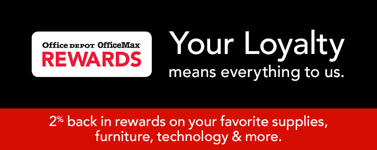 Your Loyalty means everything to us - Rewards Program