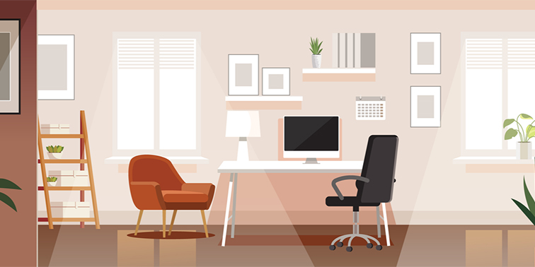 Clear the Clutter: Six Tips to Organize Your Office