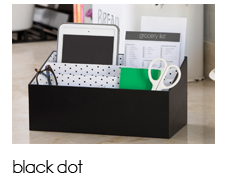 Black Dot Collection