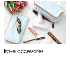 Travel Accessories Collection