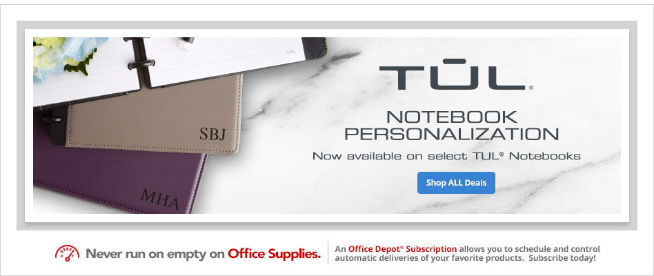 Office Depot & OfficeMax: Office Supplies and Furniture