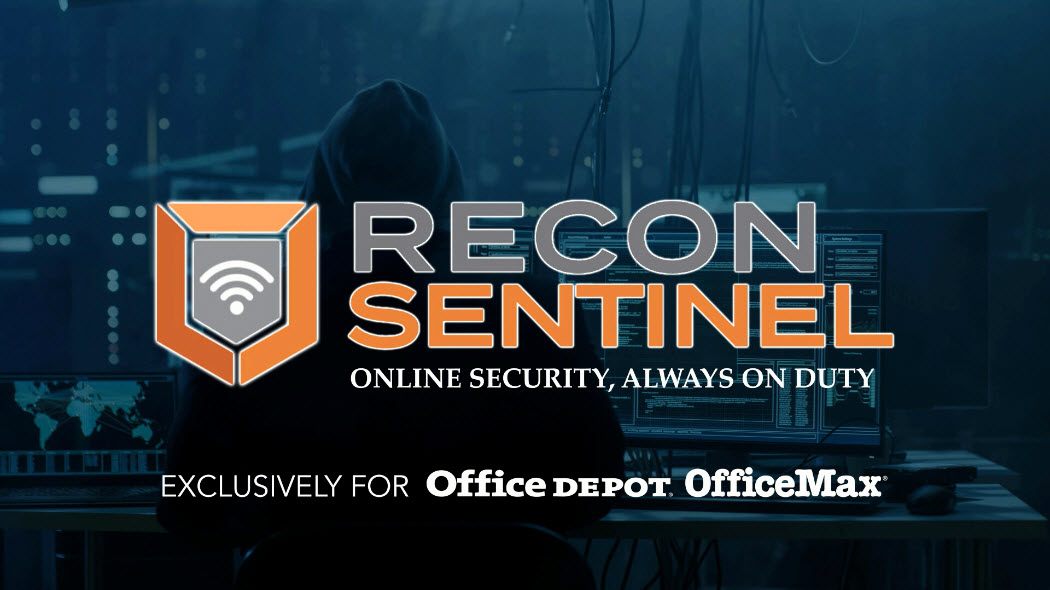 recon sentinel cover image for video