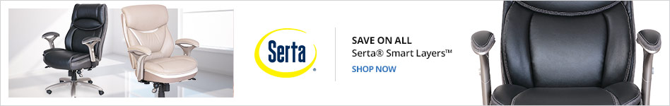 Save on All Serta Smart Layers
