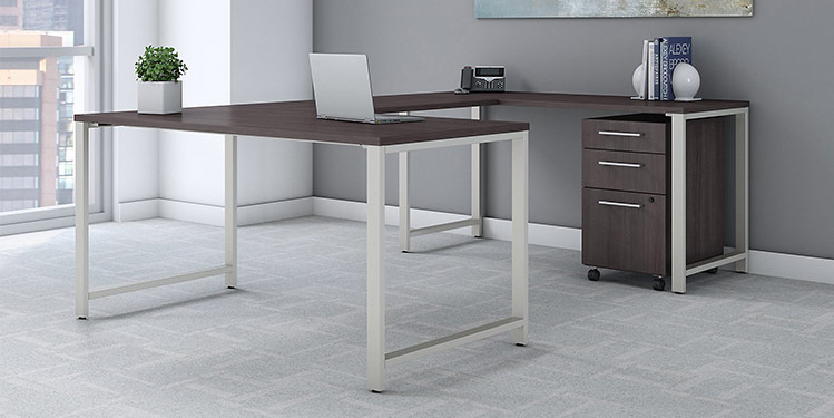 Bush Business Furniture 400 Series