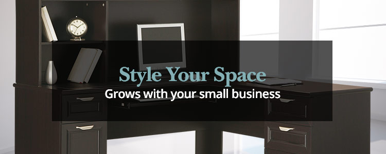 Style Your Space- Grows With Your Small Business