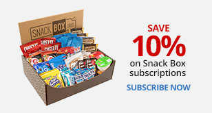 Ideal subscription for College Students PLUS save 10% on every reoccurring subscription order