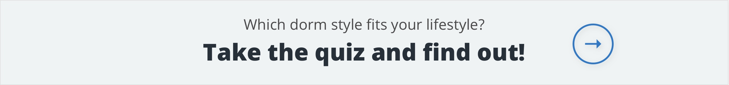 Find Your Back to School Style: Take the quiz