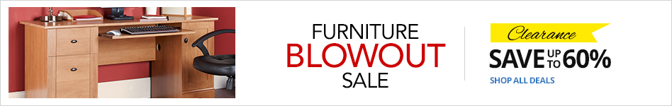 Furniture Blowout Sale- Clearance-Save Up to 60%