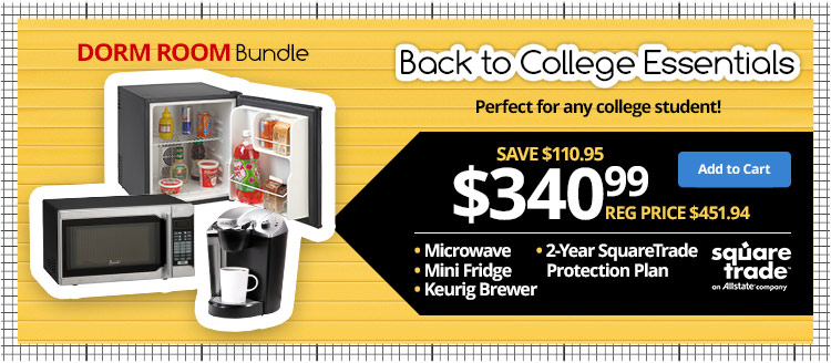 Back to College Bundle M
