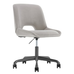 Elle Decor Taissy Mid Back Office Chair