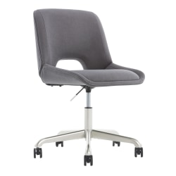 Elle Decor Vevey Mid Back Office Chair