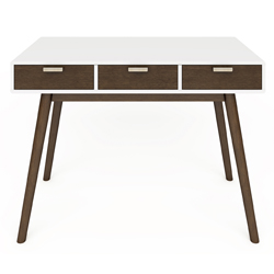 Elle Decor Stara Writing Desk