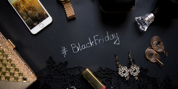 Important Don'ts for Small Businesses During Black Friday