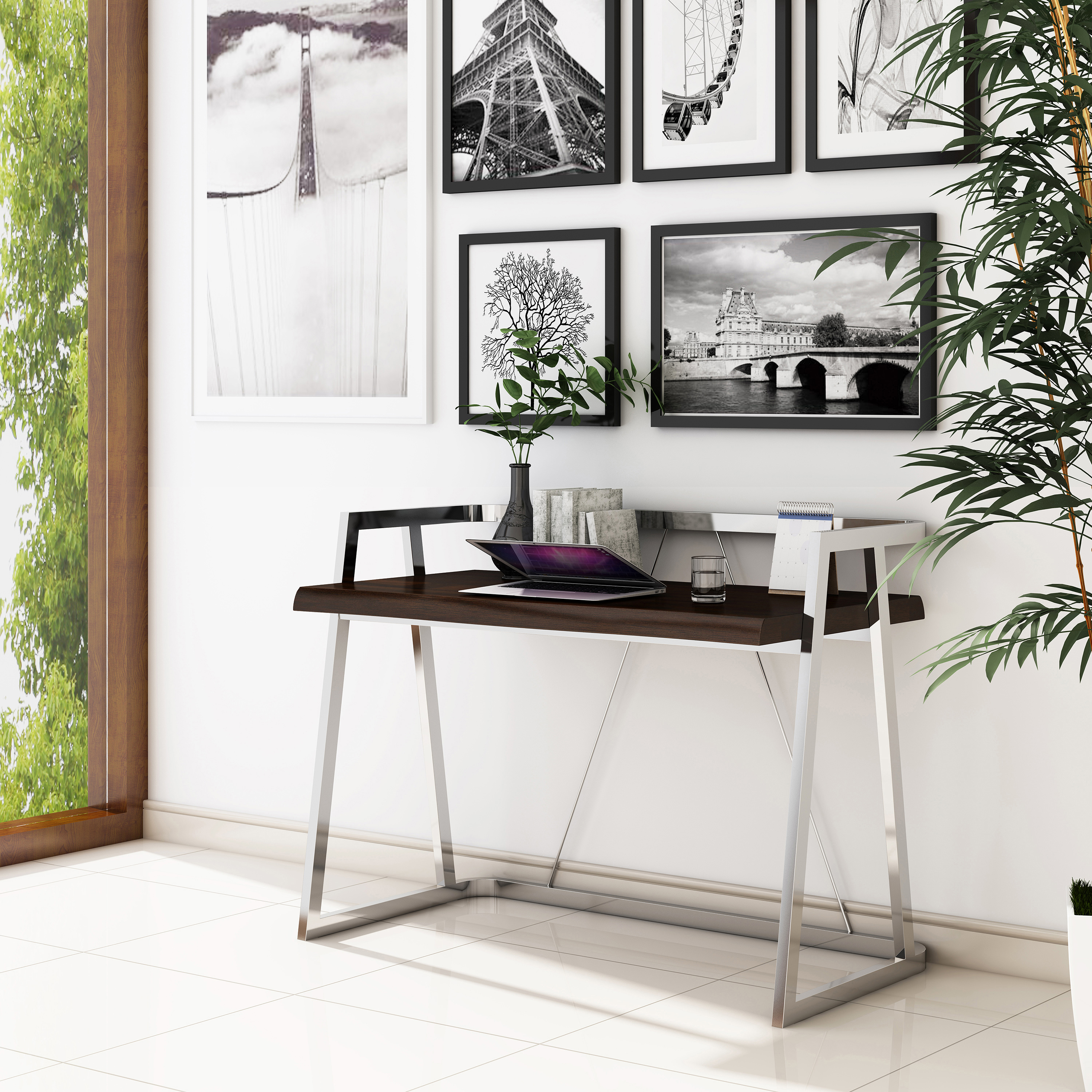 Elle Decor Alliel Desk