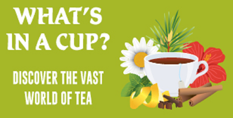 Reading the Tea Leaves: Your Guide to What Makes a Tasty Tea