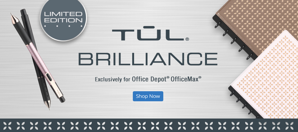 TUL Brilliance Limited Edition