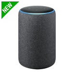 amazon echo plus 2nd gen charcoal