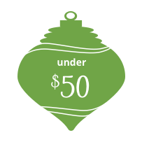 Gifts Under $50